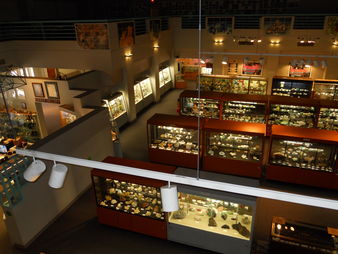 Governor Doug Ducey vetoes bill to reopen Mining and Mineral Museum – an ABC newsvideo