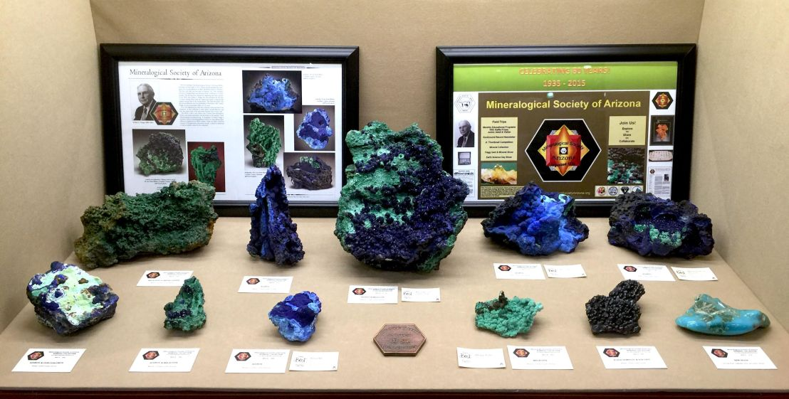 Mineralogical Society of Arizona