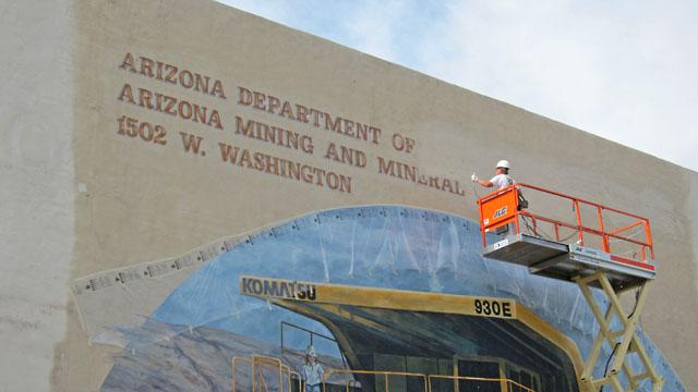 False statements about mineralmuseum