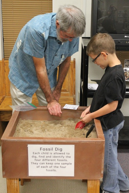 The Pinal Geology and Mineral Museum
