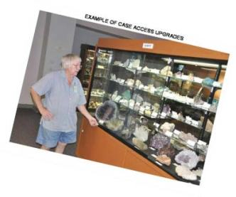 A HISTORY OF THE ARIZONA MINING AND MINERAL MUSEUM6